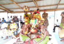 Obrempong Kwesi Amoh Kyeretwie I