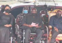 President Funeral
