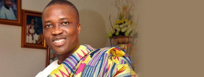 Reverend Ismailia Awudu