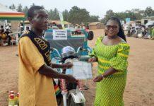 Social Municipal Best Farmer