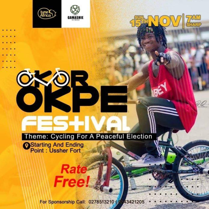 Sport Cycling Festival