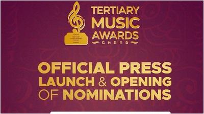 Tertiary Music Awards