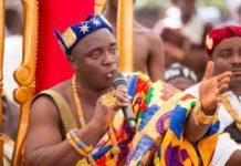 Togbe Dorglo Anumah Vi