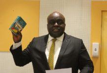Mr Kofi Adomakoh