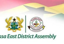 Wassa East District Assembly