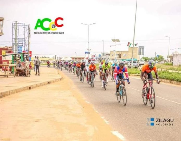Accc December End Of Month Challenge Ride