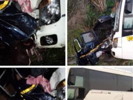 Accident Aflao