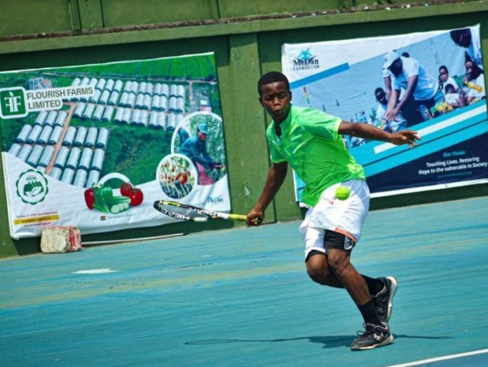 Amtec Boys Tennis