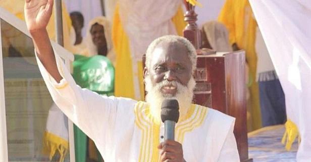 Apostle Kadmiel E H Agbalenyoh