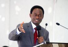 Apostle Professor Kwadwo Nimfour Opoku Onyinah