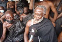 Asafo Boakye Agyemang Bonsu