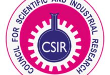 Council for Scientific and Industrial Research's Institute for Scientific and Technological Information (CSIR-INSTI)