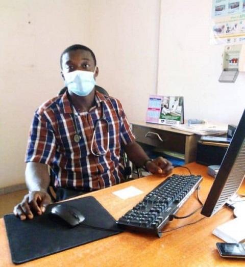 Dr Karikari Bonsu