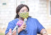 Dr Mrs Alberta Biritwum Nyarko