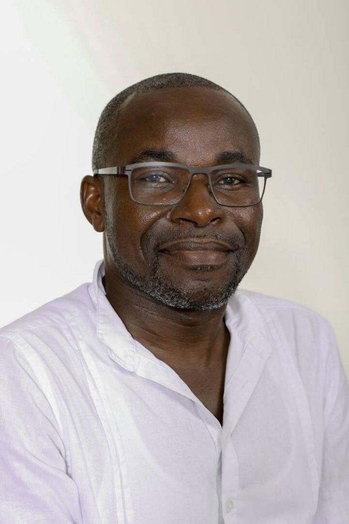 Dr Prize Mcapreko