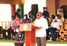 Economic Scheme Launch