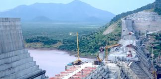Ethiopia Gerd Project Delayed Due To Interference From Egypt And Us