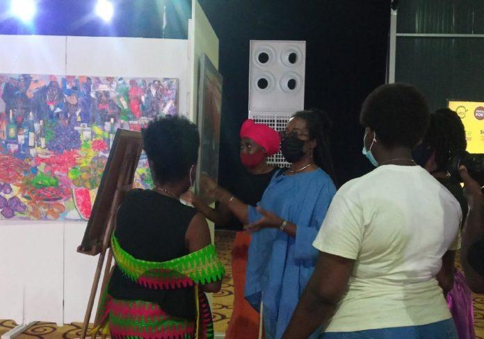 Gepa Exhibition
