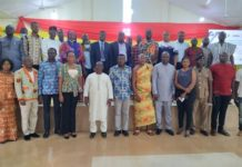 Ghana Records Expansion In Exports