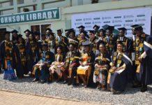 Graduation Doctors