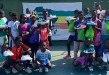 Habesha Inc A Pan African Donates