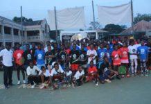 Kumasi Tennis