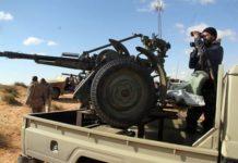 Libya Dawn Fighter