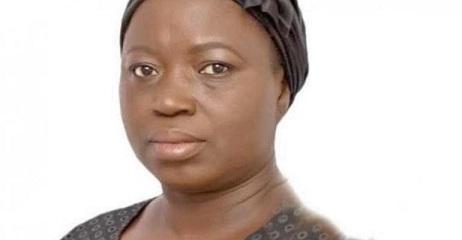 Madam Lydia Lamisi Akanvariba