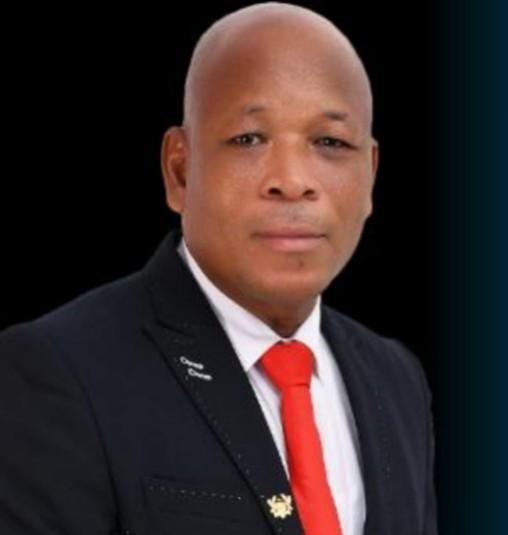 Mr David Tiahno Quarshie