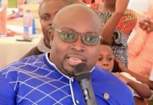 Mr Elliot Edem Agbenorwu