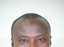 Mr George Aboagye Gyedu