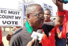 Mr John Akologo Tia