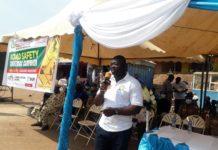 Mr Kwasi Agyenim Boateng