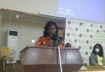Mrs Cynthia Asare Bediako