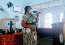 Mrs Rhoda Akuerteh