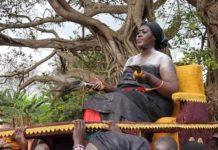 Nana Ahwenepa Anima