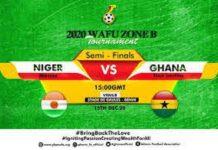 Niger Ghana