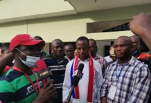Politics Afrifa Wins