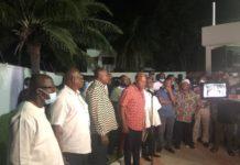 Politics Mahama Election
