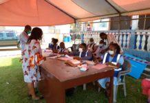 Politics Special Voting Takoradi