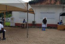 Politics Special Voting Tarkwa