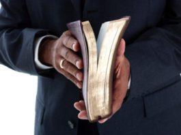 Preacher or Pastor