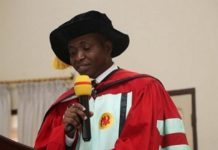 Professor Elvis Asare Bediako