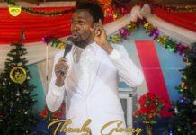 Prophet Joseph Billa
