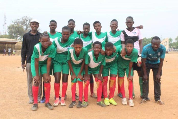 Rise Ghana Sgbv