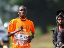 Sekondi Takoradi Marathon