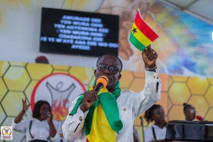 Bishop Owusu Ansah