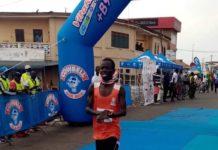 Sports Sekondi Marathon