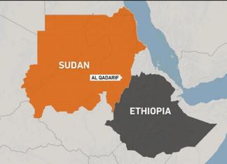 Sudan Ethio
