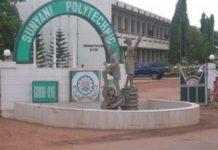 Sunyani Technical University